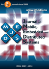 View Vol. 4 No. 2 (2012): Evolution of ICT Technologies for Distributed and Mobile Systems