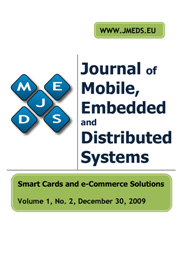 JMEDS, vol 1, no 2, 2009, Smart Cards and e-Commerce Solutions